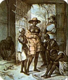 primaire bron slavernij