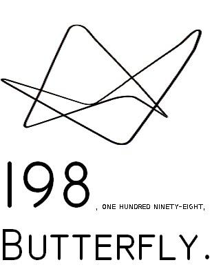 198, Butterfly.