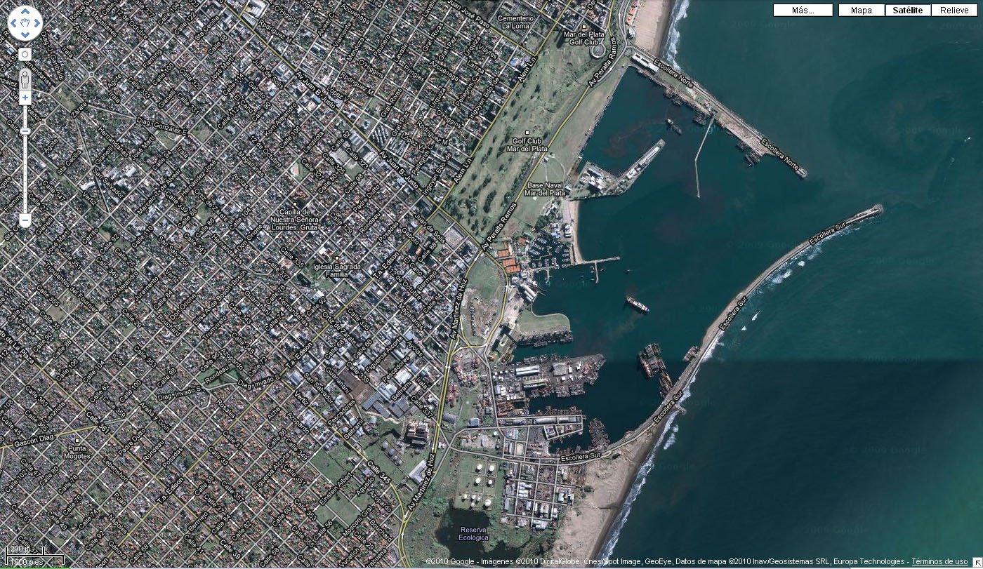 Fotos satelitales alta resolucion 68