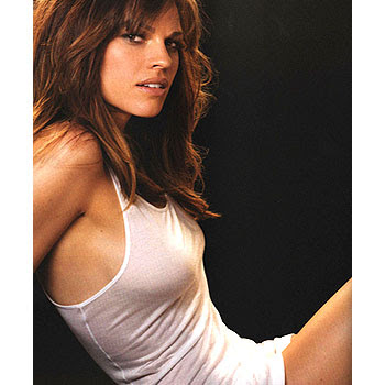 hilary swank hot. Hilary Swank - Hot or Not?
