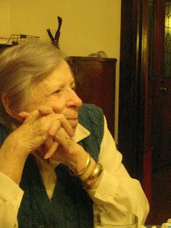 Rose Harris, age 91