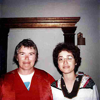 Second Second Story Series 1978 - Pauline Oliveros and Anna Rubin