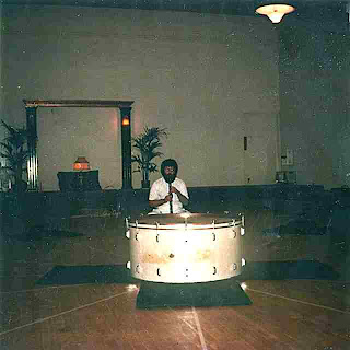 Second Second Story Series - (Mandala) by Pauline Oliveros 1978