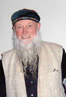 Terry Riley recent picture