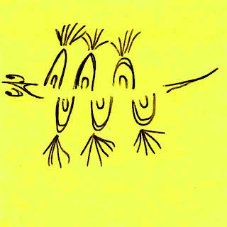 Polychaete Doodle (c) David Ocker