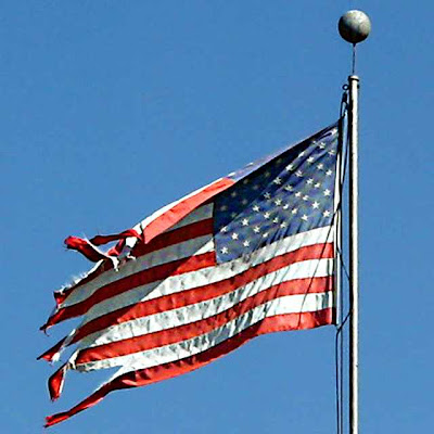 from FLAG DAY a video by David Ocker
