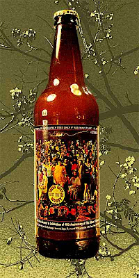 Frank Zappa Beer - We're Only In It For The Money
