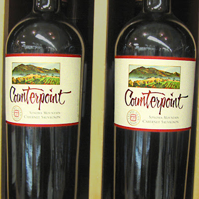 Musical Signs - Counterpoint Wine