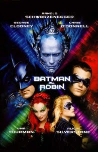 Batman & Robin - Hollywood Movie Watch Online