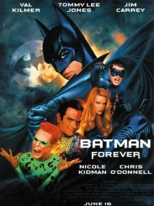 Batman Forever - Hollywood Movie Watch Online