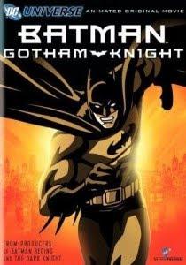 Batman: Gotham Knight - Hollywood Movie Watch Online