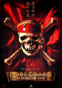 Pirates of the Caribbean: At World's End – Hollywood Movie Watch Online