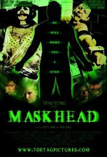 Maskhead  2009