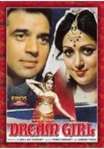 Dream Girl - Hindi Movie Watch Online