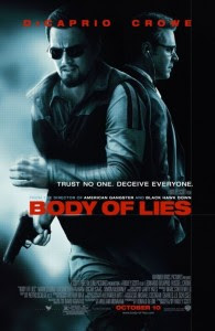 Body of Lies - Hindi Dubbed Movie Watch Online