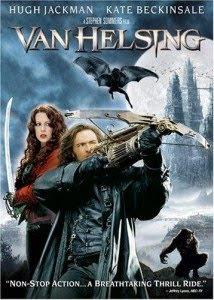 Van Helsing - Hollywood Movie Watch Online