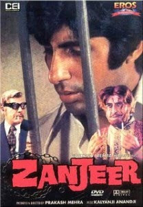 Zanjeer - Hindi Movie Watch Online