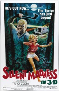 Silent Madness – Hollywood Movie Watch Online