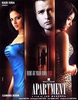 Apartment - Hindi Movie Watch Online