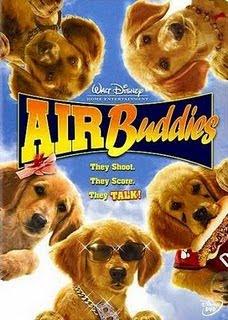 Air Buddies - Hindi Dubbed Movie Watch Online
