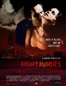 Night Junkies – Hollywood Movie Watch Online