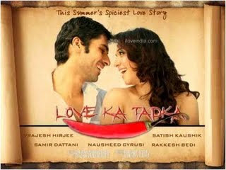 Watch Love Ka Tadka Online Free