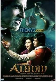 Watch Aladin Online Free