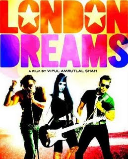 Watch London Dreams Online Free