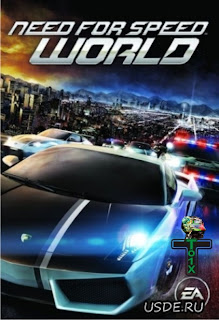 Need For Speed 2010