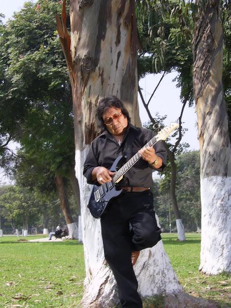 Walter León Aguilar