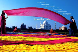 incredible India Bollywoodme Voyage Inde