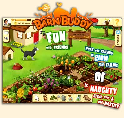 BARN BUDDY TIPS & TRICKS: August 2009