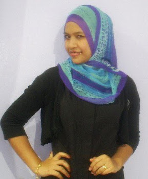 ♥Coloured Shawls♥