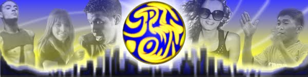 Spintown Dance