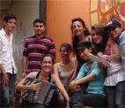 Taller de teatro y narración en Buga