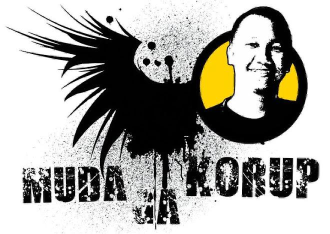 Muda Ga Korup/Incorruptible Youths