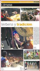 El Comercio, 11 octubre 2010