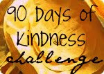 Kindness Challenge