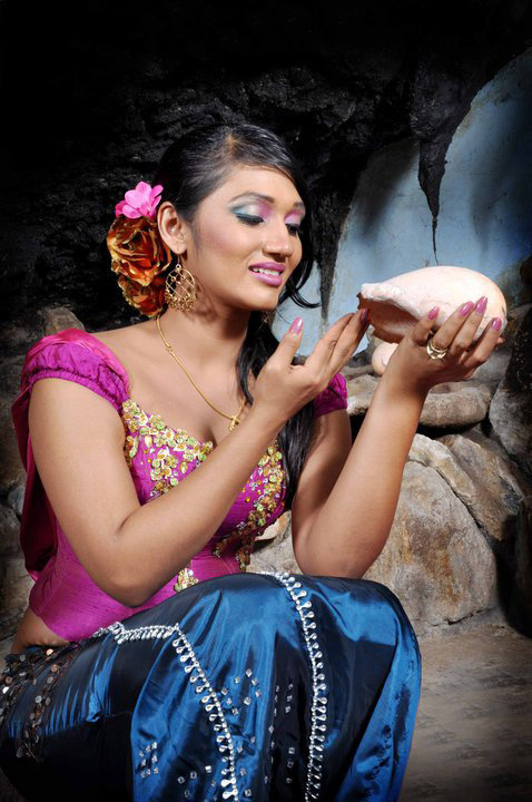 SL Actress images