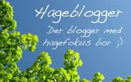 Norske hageblogger
