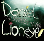 DANIEL LIONEYE UK STREET TEAM FACEBOOK