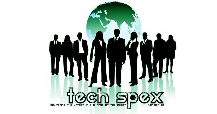 TechSpex