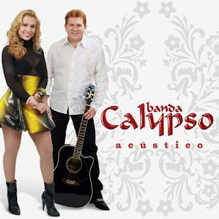 Cd Banda Calypso Vol. 12
