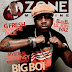 [Capa De Revista]: Big Boi na capa da  Ozone Magazine