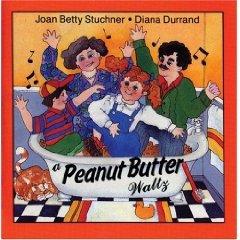 Peanut Butter Waltz