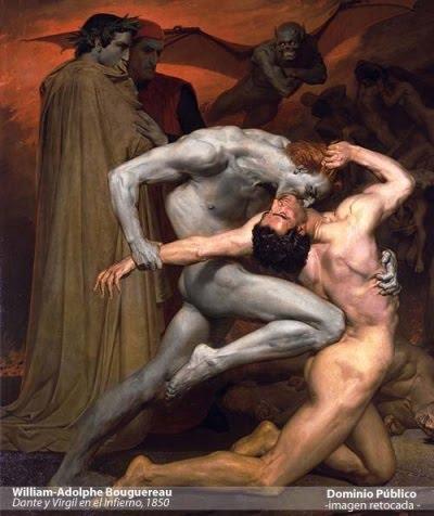 Los Demonios sus nombres y jerarquia
