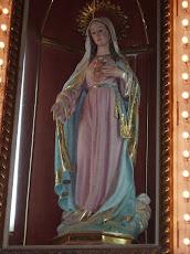 """""""Inmaculado Corazón de María"""""""