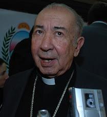 S.E.R. Mons. Dr. Roberto Rodríguez