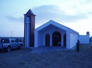 Corral del Bajo (Pcia. de Córdoba - Argentina)