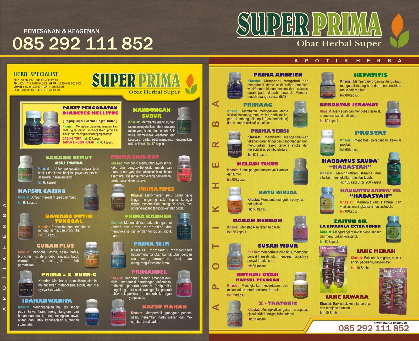 Maret 2010 Apotek Herba Jamur Lingzhi Kwalitas Super Obat Tumor Kanker Dan Stroke Katalog Produk Harga Herbal Superprima